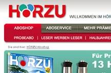 HÖRZU Abo-Shop