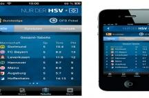 App Redesign HSV