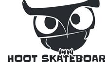 Hoot Skateboards