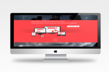 Media Center Website