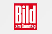 BILD am SONNTAG Webspecial