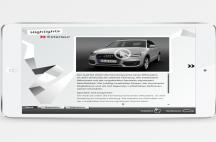 AUDI Q3 App