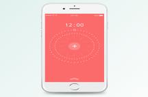 i-qi reminder App